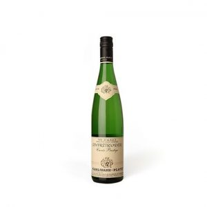 Hunawihr Riesling Cuvee Prestige Vin d'Alsace AOC 2012