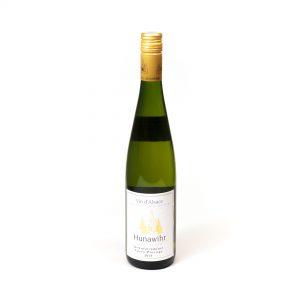 Hunawihr Riesling Cuvee Prestige Vin d'Alsace AOC 2015
