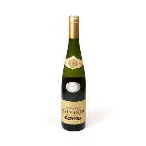 Hauller Sylvaner Alsace AOC