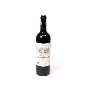 Chateau Grand Martinet Saint-Emilion Grand Cru AOC