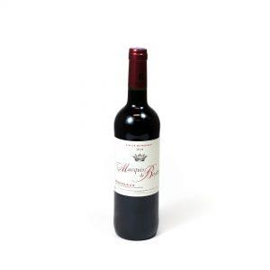 Marquis de Beylot Bordeaux AOC
