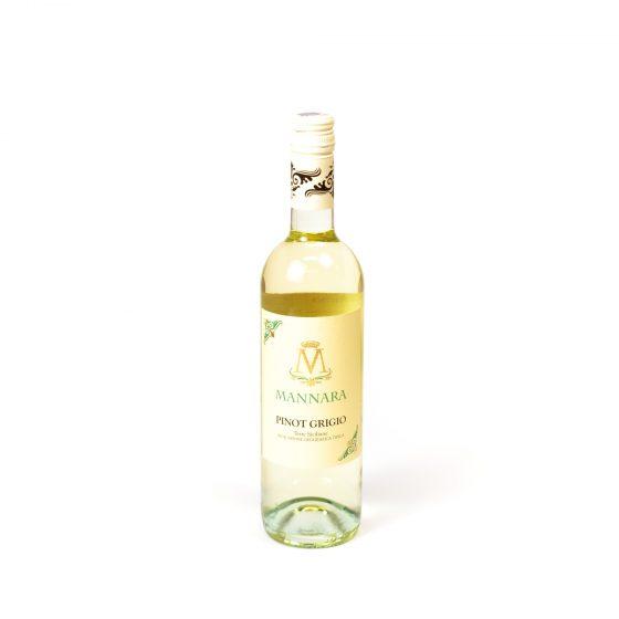 Mannara Pinot Grigio Terre Siciliane IGT