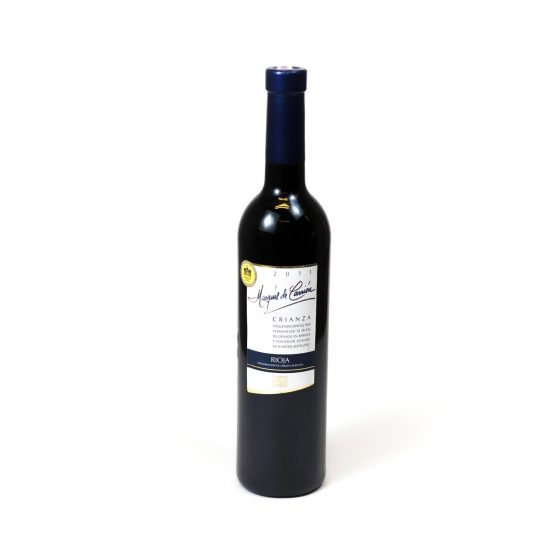 Marques de Carrion Crianza Rioja DOC