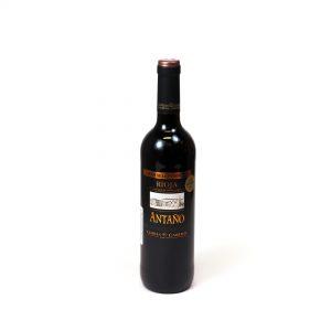 Antano Gran Seleccion Rioja DOCa