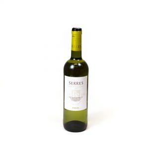 Serres Viura Rioja DOC