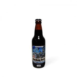Baird Beer Korofune Porter
