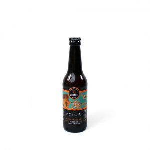 Edge Brewing Voila Blonde Ale