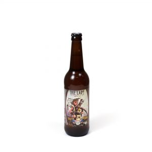 Amager Bryghus The Lady of Cofitachequi