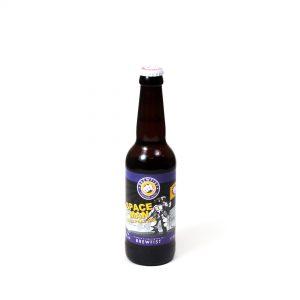 Brewfist Space Man India Pale Ale