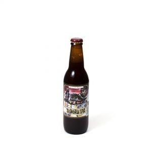 Baird Beer Teikoku IPA