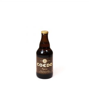Coedo Kyara Indian Pale Ale