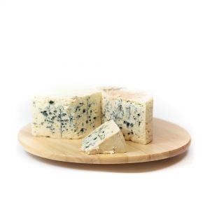 Bleu d`Auvergne