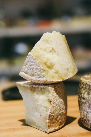 Pecorino – sūrio mylėtojų lobis