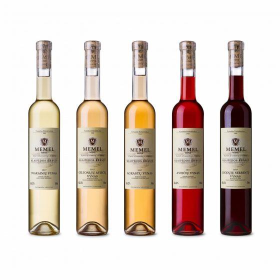 MEMEL wine
