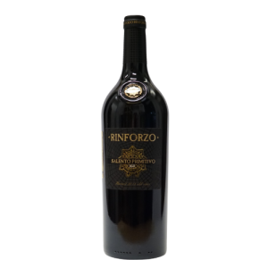 Rinforzo Salento Primitivo Puglia IGT