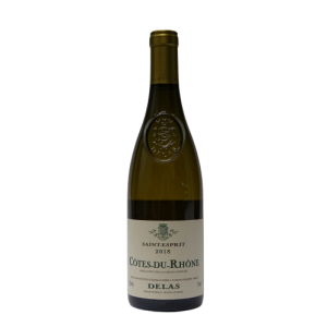 Delas Côtes-du-Rhône Saint Esprit Blanc AOC