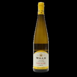 Willm Pinot Blanc Alsace Réserve AOC