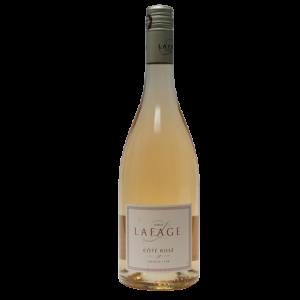 Famille Lafage Côté Rosé Côtes Catalanes IGP