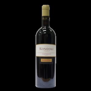 Marani Kondoli Vineyards Saperavi