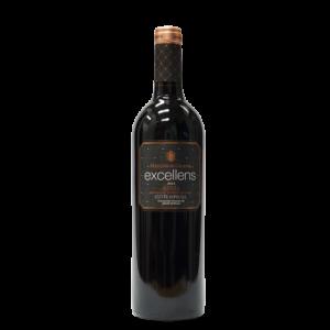 Marqués de Cáceres Excellens Cuvée Especial Rioja DOC