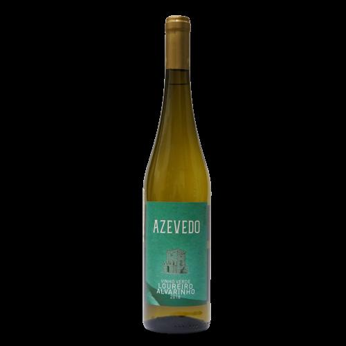 Azevedo Loureiro Alvarinho Vinho Verde DOC