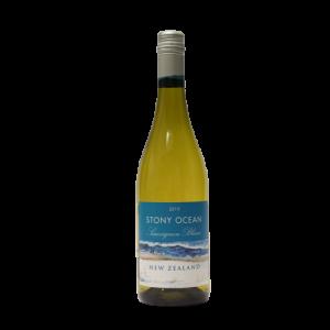 Stony Ocean Sauvignon Blanc Marlborough