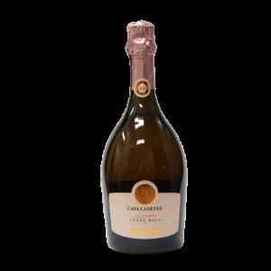 Casa Canevel Cuvee Rosa Vino Spumante Extra Dry