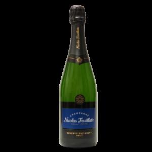 Nicolas Feuillatte Réserve Exclusive Brut Champagne