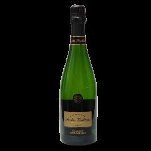Nicolas Feuillatte Collection Vintage 2010 Brut Champagne